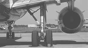 Prawo lotnicze