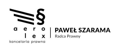 Kancelaria Prawna AEROLEX Rzeszów Kraków